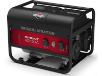 Бензиновый генератор Briggs & Stratton Sprint 2200A