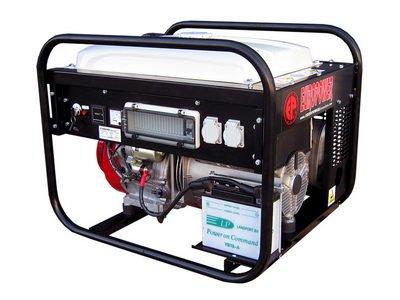 europower ep7000ln бензогенератор к инструкция