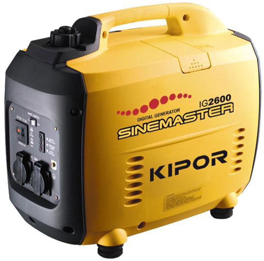 инструкция kipor ig2600