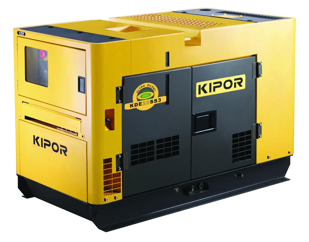 инструкция к дизельгенератору kipor