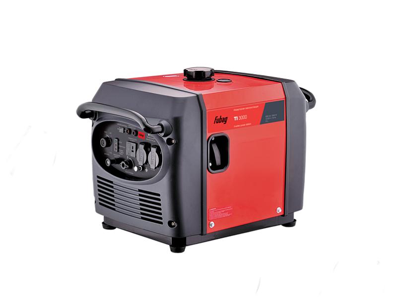 Бензиновый генератор fubag ti 3000 цена аренда сварочных аппаратов для пнд